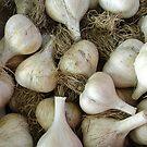 Garlic! by cebrfa
