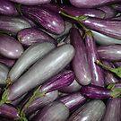 Eggplant! by cebrfa