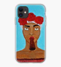 santera  iPhone Case