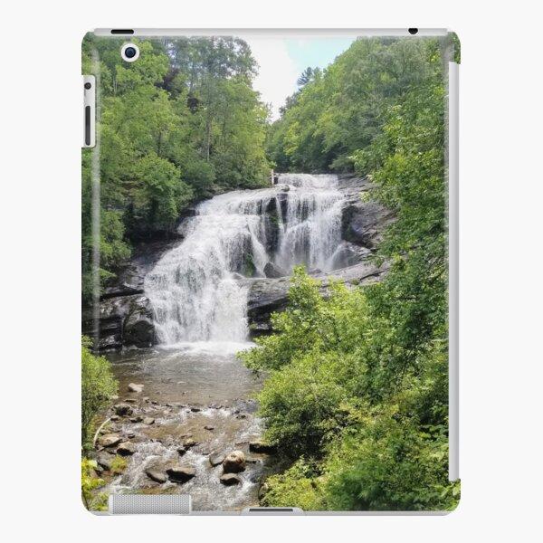 Bald River Falls iPad Snap Case