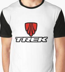 Camiseta gráfica trekking