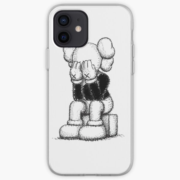 Companion iPhone Soft Case