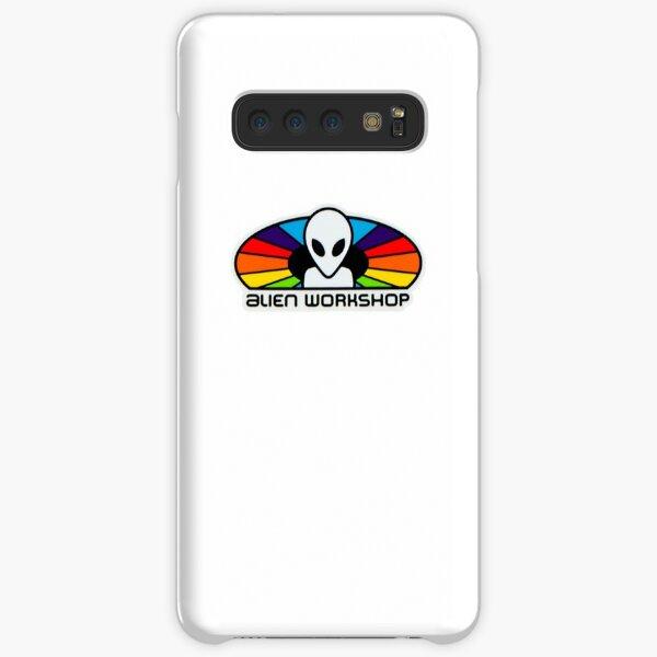 Alien Workshop Samsung Galaxy Snap Case