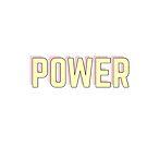 who got the power?-little mix by elwwood