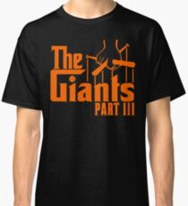 The GIANTS Classic T-Shirt