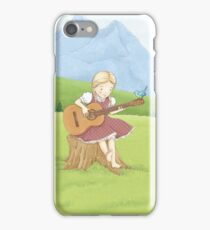 Do-Re-Mi iPhone Case/Skin