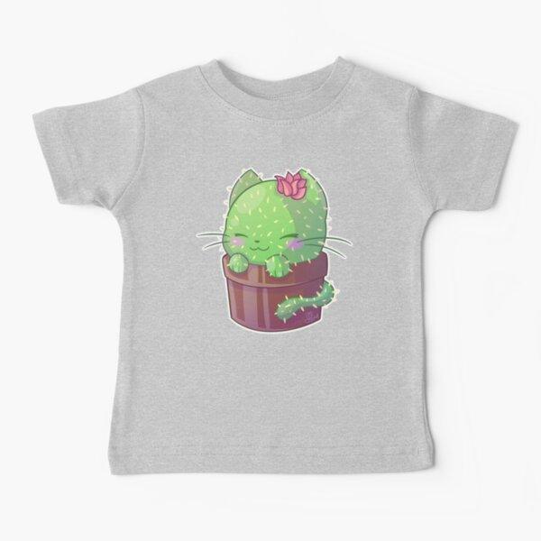 Cat-Cus Baby T-Shirt