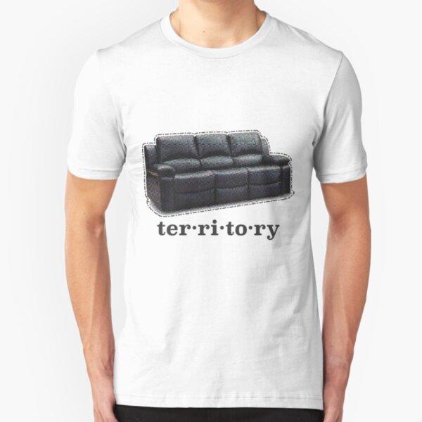 Territory Slim Fit T-Shirt