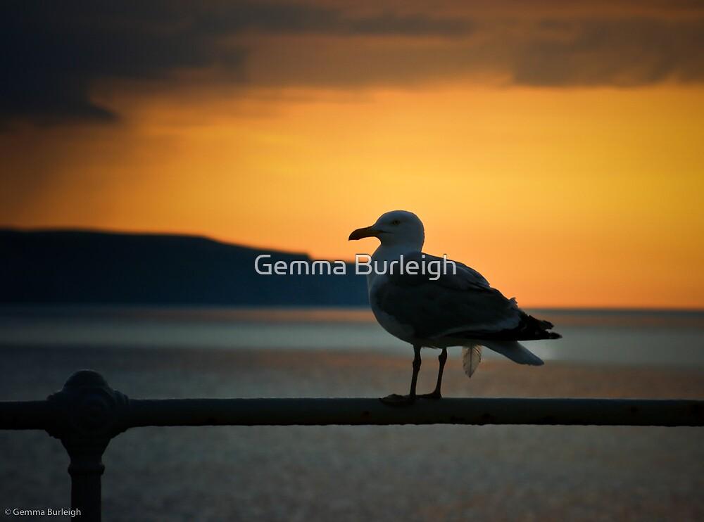 Whitby by Gemma Burleigh