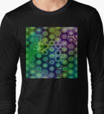 Vernal Metamorphosis 10 Long Sleeve T-Shirt