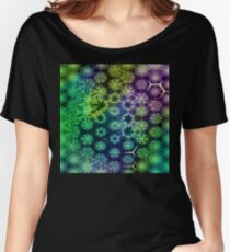 Vernal Metamorphosis 10 Women's Relaxed Fit T-Shirt