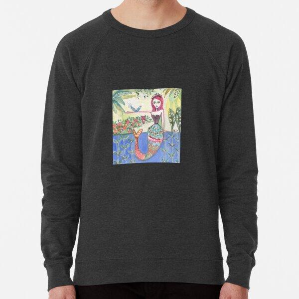 Bird Whisperer Lightweight Sweatshirt