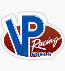 VP Racing Fuel  Sticker