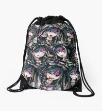 Ibuki Mioda Drawstring Bag