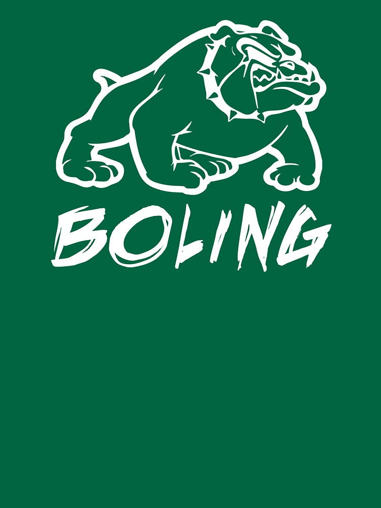 Boling by kevingomez