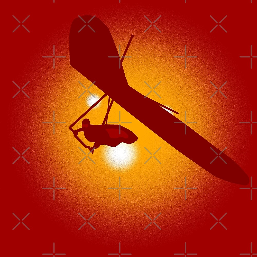hang-glider by sibosssr
