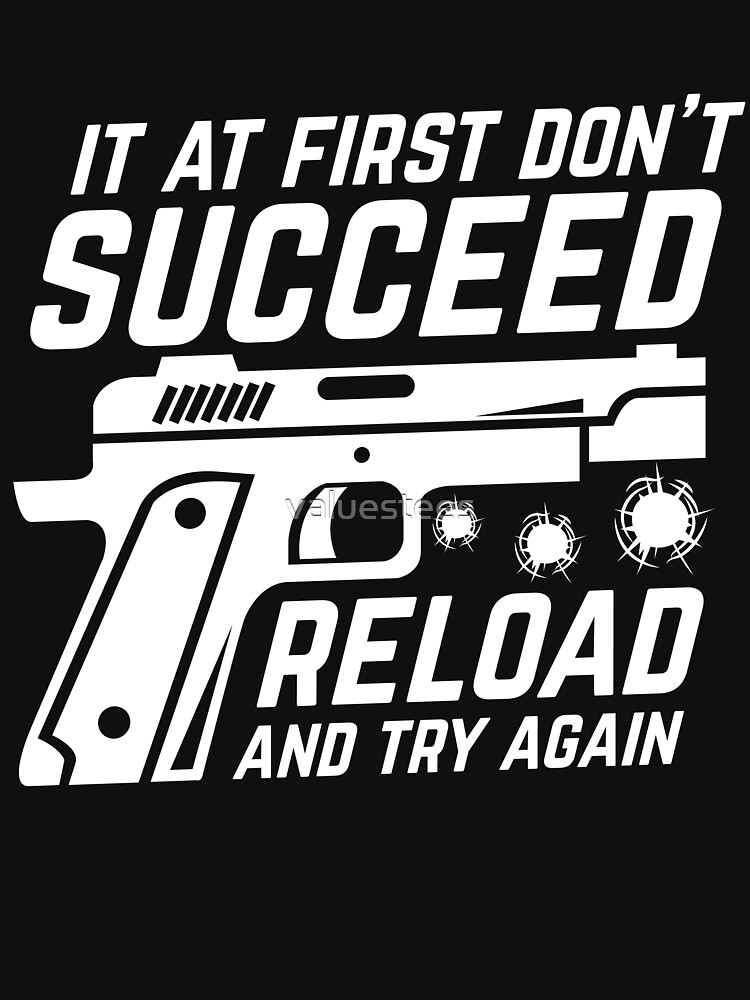 It at first do not succeed reload and try again by valuestees
