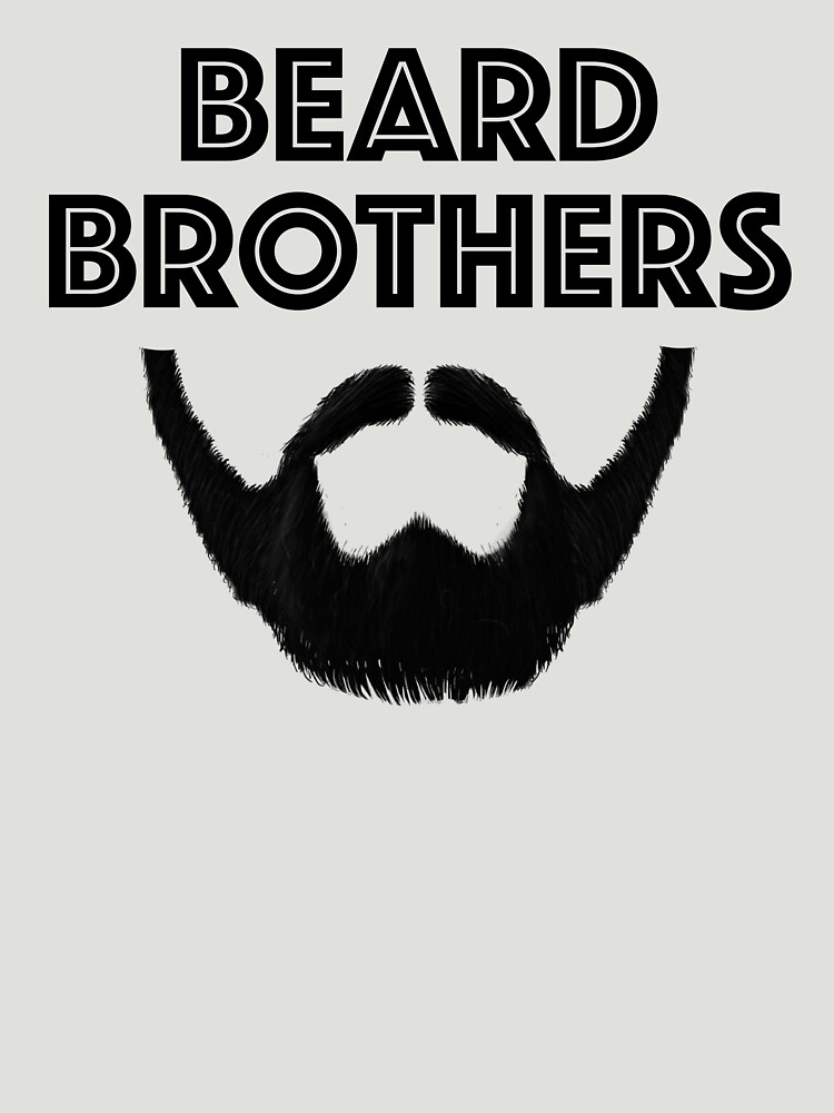 Beard Brothers by HarizK