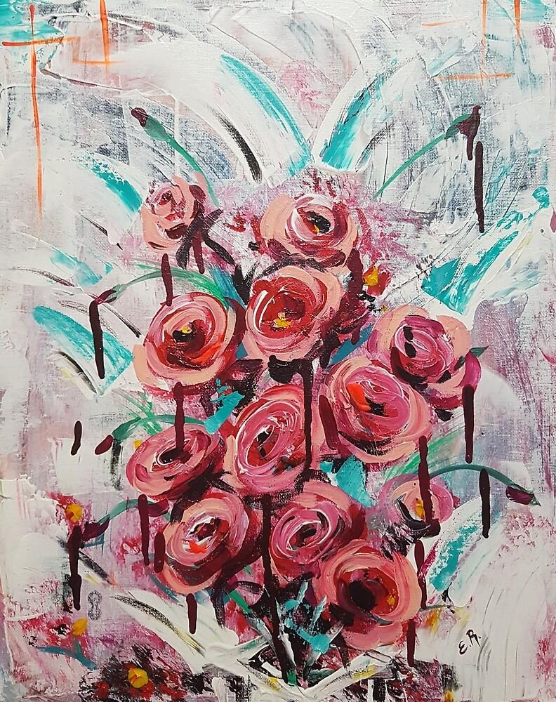 Spring vibes  by Art-by-elda