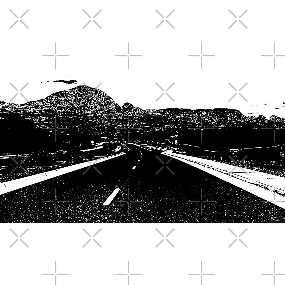 Open road by AK-B