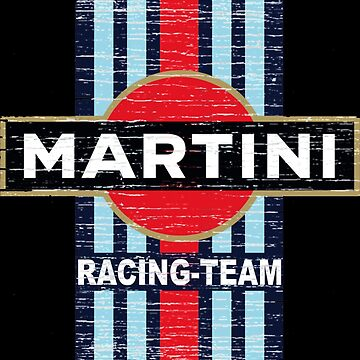 MARTINI MERCH by linetepalmer