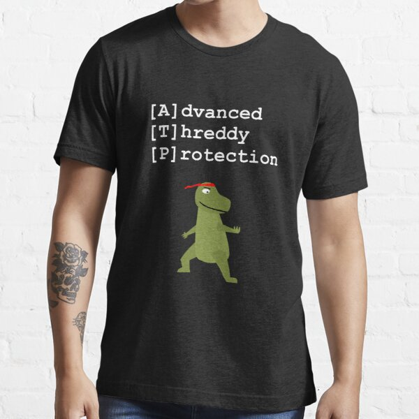Advanced Threddy Protection Essential T-Shirt