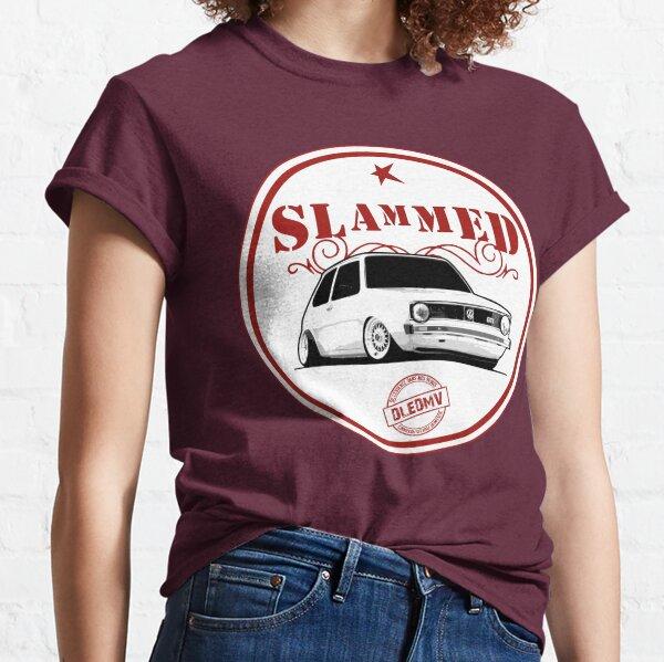 DLEDMV - Slammed T-shirt classique