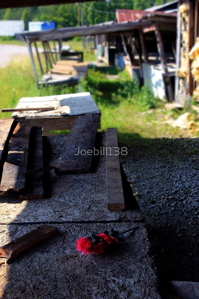 Abandoned Flea Market 7 by Joebill138