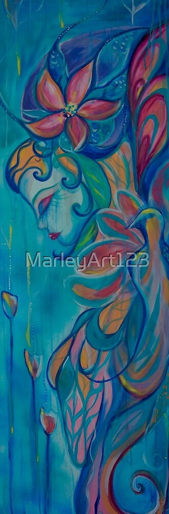 Solitude by MarleyArt123