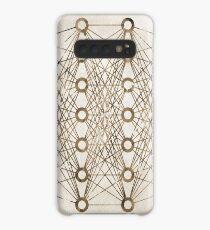 Neural Network Case/Skin for Samsung Galaxy