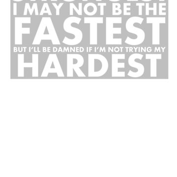 Strongest/fastest/hardest by MartinusH