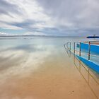 Forster Ocean Baths 003 by kevin Chippindall