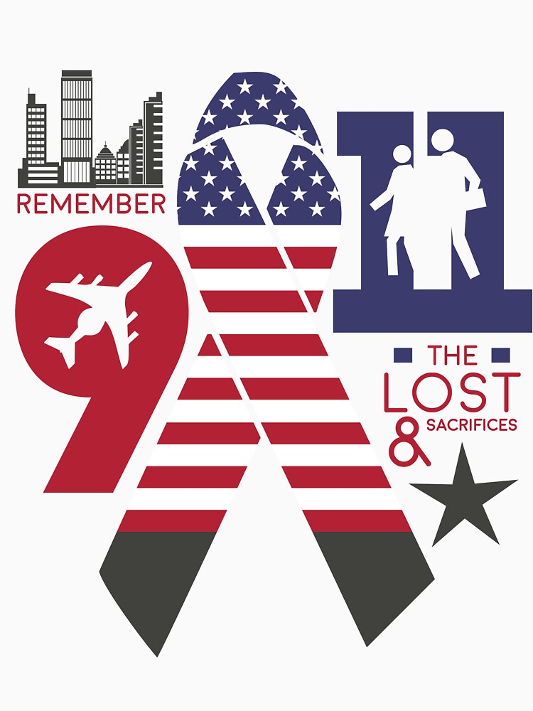 Remember the Lost 9 11 by BonfirePictures