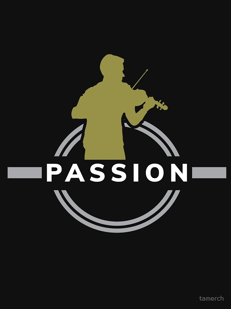 Violin passion violin lessons students by tamerch