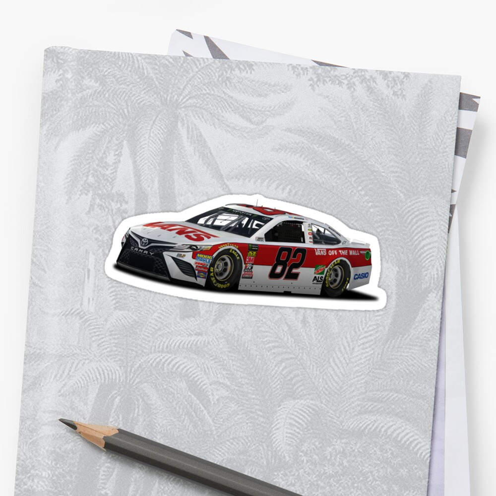 Toyota Camry Nascar by andreleichtfuss