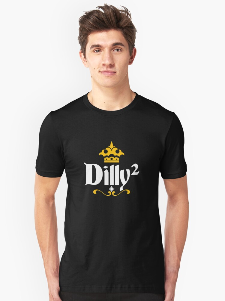 Beer Dilly Dilly Shirt For Men And Women Unisex T-Shirt Front