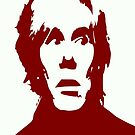 Andy Warhol by Icarusismart