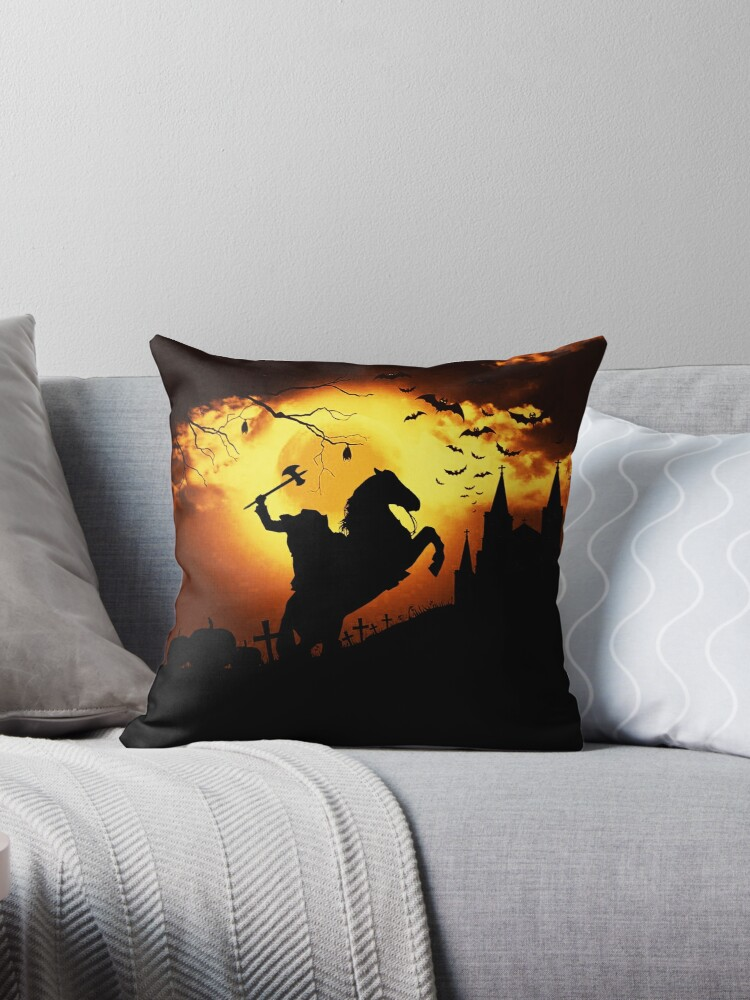 Headless Horseman by ValentinaHramov