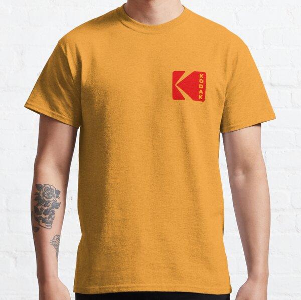 2000s Kodak logo Classic T-Shirt