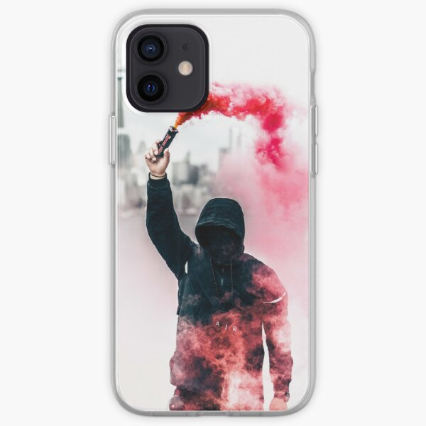Hooligan iPhone Soft Case