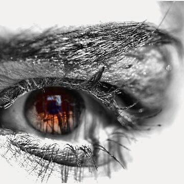 Eye og Truth :-) by Mary-T77