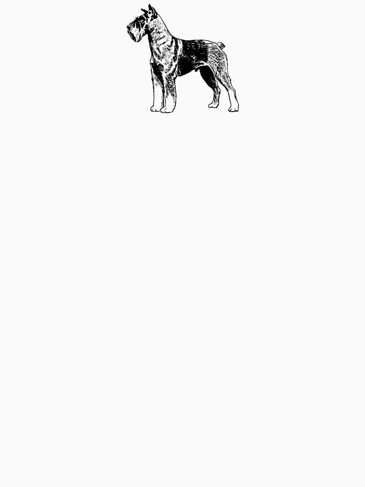 Big Dog Black by MartinV96