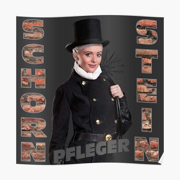 Chimney Pfleger Poster
