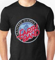 The Manfred Band Unisex T-Shirt
