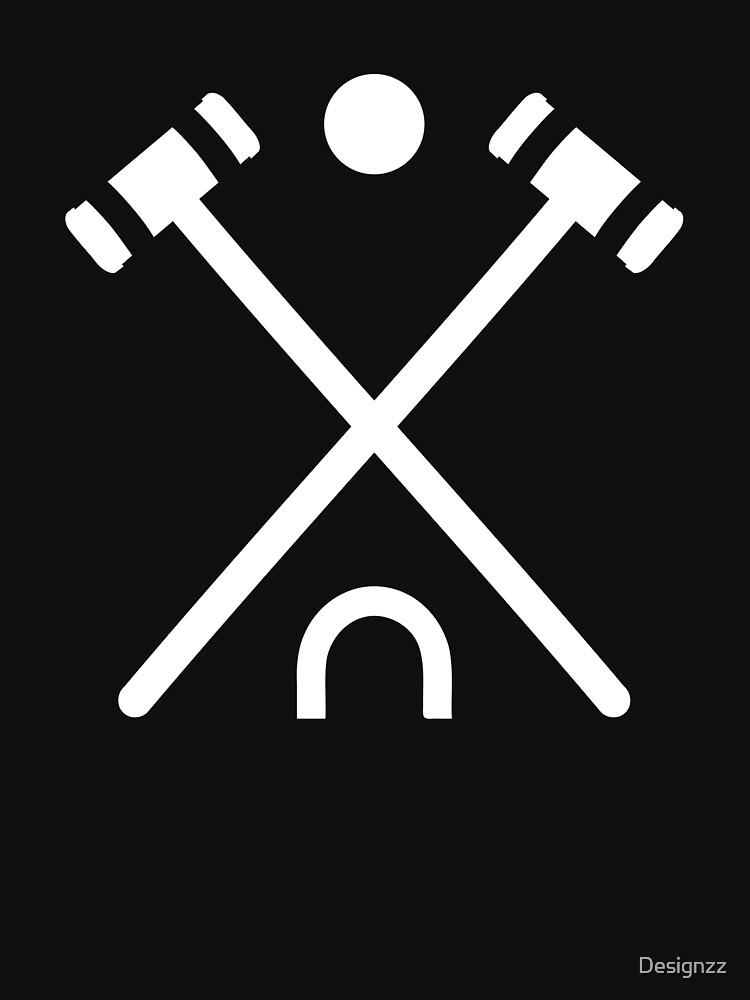 Croquet by Designzz