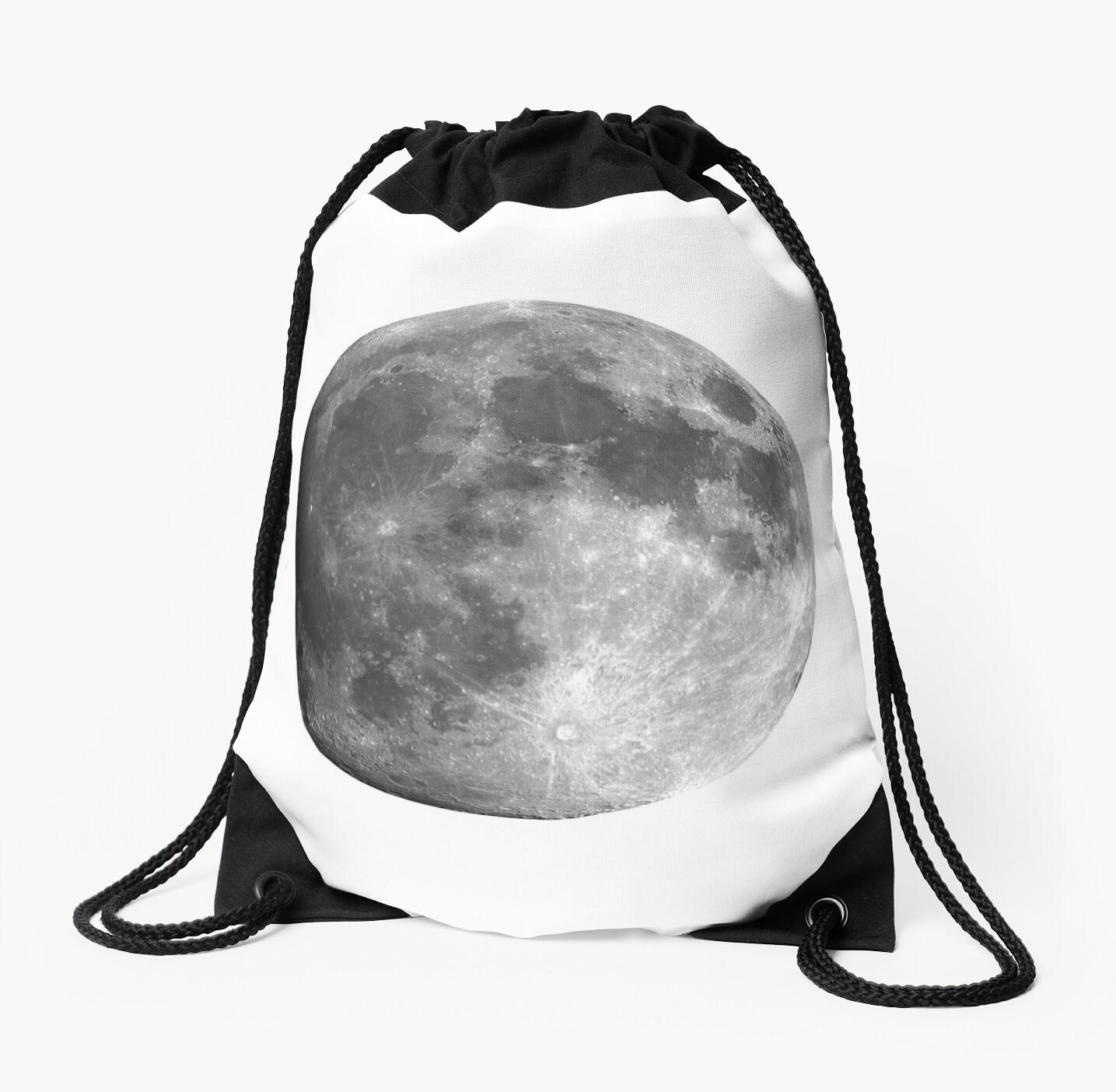 full moon by ShadowDesign