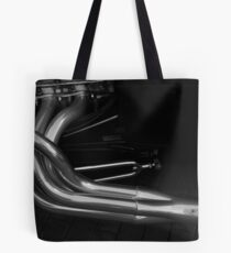 The Fabshop Tote Bag