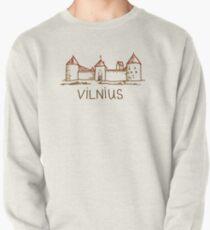 Vilnius Lithuania Pullover