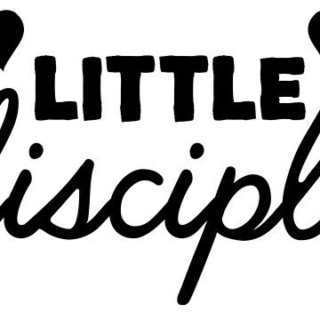 Little Disciple by CarbonClothing