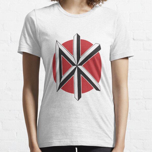 DeadKennedys white Essential T-Shirt
